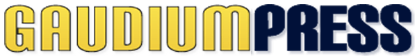 Gaudium Press Logo