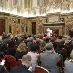 Na velhice o Senhor renova seu chamado. Foto Vatican News
