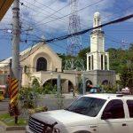 Catedral da Imaculada Conceição em Contabato, Filipinas. Foto: Paul D. Possum