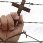 Segundo relatório divulgado pela ONG Open Doors, um a cada oito cristãos no mundo sofre perseguição por sua Fé.